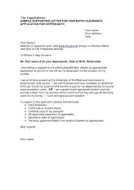 Employment Certificate Letter Sample For Visa Applicati Trend