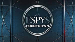 Getting ready for 2021 ESPYS 🏆