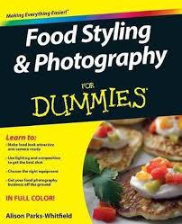 bol.com | Food Styling and Photography For Dummies, Alison Parks-Whitfield  | 9781118097199 | Boeken