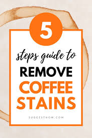 Here are a few tips and tricks to make that caffeinated discoloration each of these is a tried and true method for getting coffee stains out of your carpet. How To Remove Coffee Stains In 5 Easy Simple Steps In 2020 Coffee Stain Removal Clean Coffee Stain Coffee Staining