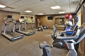 residence inn chicago wilmette skokie fitness center