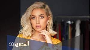 من هي موديل روز - المصري نت