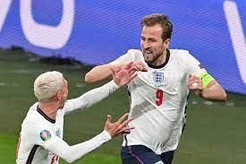 England - Denmark (2-1): England gets ...