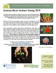 how to become a master gardener. Interesting Master Inside How To Become A Master Gardener E