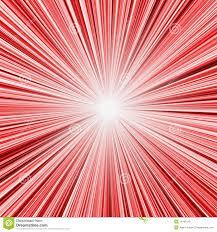 Red Light Burst Red Light Burst Stock Illustration Illustration Of