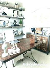 Awesome simple office decor men Paint Exquisite Marvelous Home Office Decor Best Hgtvcom Cool Home Office Ideas Decorating For Men With True Beauty And