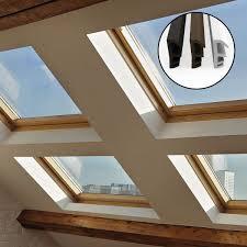 Steigner Flügelfalzdichtung Fensterdichtung Nutbreite 5mm Aus Tpe