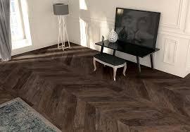 ceramic wood tile dark. Unique Ceramic View In Gallery Chevronparquetlookporcelaintilemiragejpg And Ceramic Wood Tile Dark A
