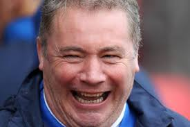 ALLY McCOIST watched Rangers grab their first league away win this season – and declared his players have finally won the right to play in the ... - ALLY%2520McCOIST