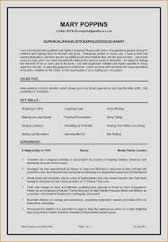 Nanny Duties Resume From Waitress Duties Resume Free Resume Custom Waitress Description For Resume