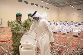 الحــرس الوطني الكويتي - KUWAIT NATIONAL GUARD