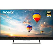 sony 4k ultra hd tv. led 2160p smart 4k ultra hd tv with high-sony - 43\ sony 4k hd tv