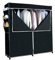 portable closet home depot canada clothes storage