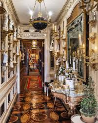 Fifth Avenue Interior Design Fifth Avenue Apartment Owned By Interior Designer Howard