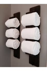 bath towel holder. Simple Holder Wooden Bathroom Towel Rack 2000 USD By TinBarnCreations Intended Bath Holder E