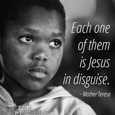 Mother Teresa's Quotes Extraordinary Mother Teresa Quotes