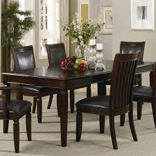 Coaster Furniture Ramona Rectangular Dining Table in Walnut