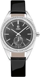 Швейцарские Наручные <b>Часы Cover Co177</b>.<b>01</b> Женские ...