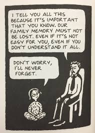 making sense s of marjane satrapi s persepolis final