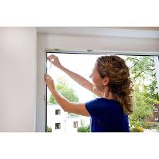 Tesa Insect Stop Comfort Fliegengitter Für Fenster 13 X 15 M