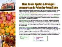 essay apple fruit fruit book apple fruit book fruit kids lesson plan teachers
