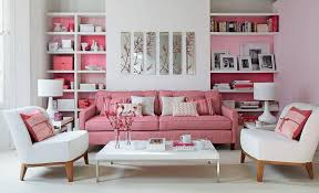 51 pink living rooms with tips ideas