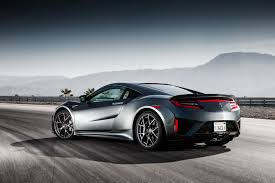 acura nsx 2016 wallpaper. honda nsx acura rear view 2017 cars nsx 2016 wallpaper