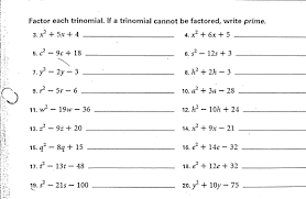 quadratic formula worksheets with answers math quadratic equation worksheet with answers awesome grade factoring worksheets math mathematics sums for class