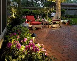 Landscape Designs For Backyards