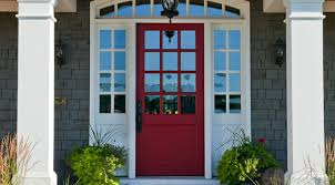 red front door white house. Inspiration Idea Red Front Door White House With Curb Appeal Paint Colors Favorite
