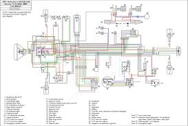 wiring diagram for 110cc atv releaseganji net Coolster 125 ATV Wiring Diagram at 110 Cc Atv Electrical Diagram