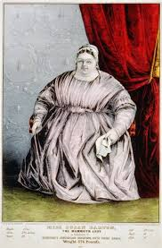 Miss Susan Barton: the mammoth lady, as exhibited at Barnum's American  Museum, New York 1849, weight 576 pounds | Exhibition, Museum, Sideshow