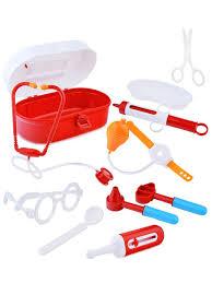 Набор Медицинский в чемодане <b>ORION TOYS</b> 11065912 в ...