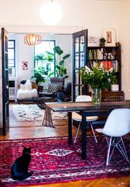 charming eclectic living room ideas. Lovely Brooklyn Apartment Charming Eclectic Living Room Ideas