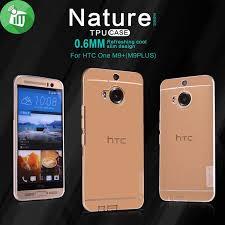 htc one m9 gold. nillkin htc one m9 plus tpu back cover htc gold