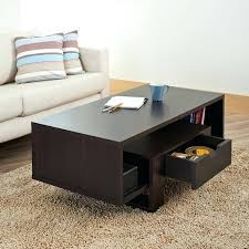 espresso coffee table sets furniture of modern cut out and end tables espresso coffee table