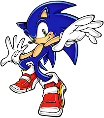Sonic Sonic Adventure 2 Battle