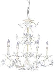 antique white chandelier 4 lights antique white crystal chandelier westmore lighting 1 light antique white crystal