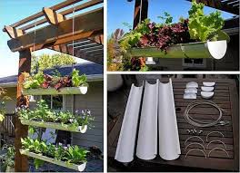 30 Stunning DIY Garden Pots and Containers 18