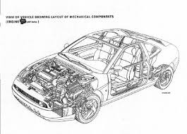 fiat coupe 20v turbo wiring diagram fiat discover your wiring repairmanuals fiat coupe 19932000 repair manual sell fiat multipla 600 11x17 laminated color wiring diagram