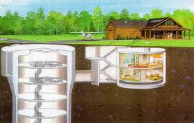 Nuclear Silo For Sale Cold War Era Missile Silo Luxury Home For Sale Is The Ultimate