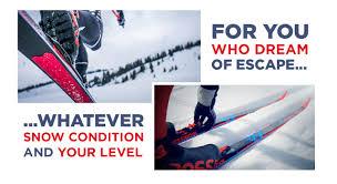 Nordic Ski Sizing Chart Rossignol Rossignol Nordic Rskin Skis
