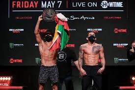 Джон солтер андрей корешков vs. Bellator 258 Archuleta Vs Pettis Title Fight Tonight On Showtime Mma Fight Coverage