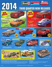 new release model car kitsRevell 2014 4th quarter new releases  Klassic Kits  Pinterest