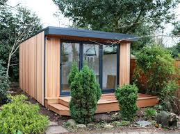 backyard home office. Genial Backyard Home Office As Wells A Shed Sheds B