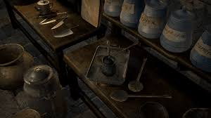 Old Kitchen Old Kitchen By Mrnecturus In Props Ue4 Marketplace