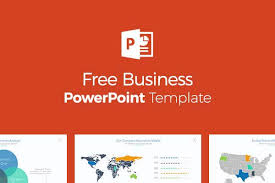 Free Business Templates For Powerpoint Business Power Point Rome Fontanacountryinn Com