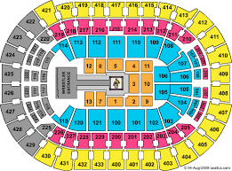 Verizon Center Seating Chart For Hockey Verizon Center Dc Seating Chart