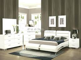 white contemporary bedroom set – roadcheck.info