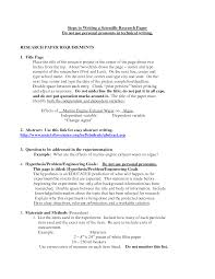 activities and interests essay format